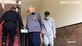 殺害17直播主邱喬琪的廖晏霆辯稱是為了在邱女面前輕生才帶兇器,沒想到不小心殺了人,但法官不採信這樣的說法。(圖/記者楊佩琪攝)