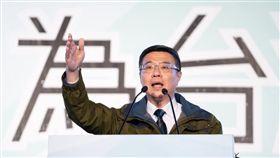 民進黨主席卓榮泰(圖/翻攝自卓榮泰臉書)