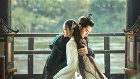 木村光希擔任吳亦凡新歌《貳叁》MV女主角。(圖/翻攝自吳亦凡微博)