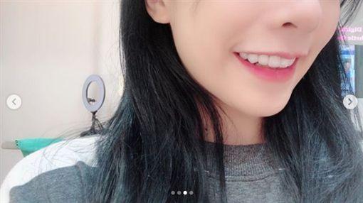 閃亮亮(翻攝自閃亮亮IG)