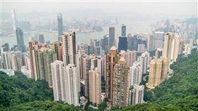 中國國務院副總理韓正6日將在大灣區領導小組會議上與香港特首林鄭月娥會面,傳將調整現有的香港大灣區規劃,香港金融地位恐受動搖。圖為香港一景。(圖取自Pixabay圖庫)