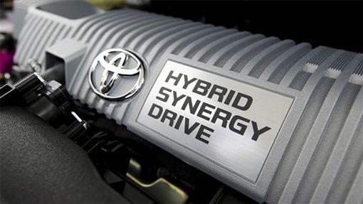 ▲Toyota Hybrid(圖/翻攝網路)