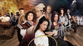 《西遊‧降魔篇》為周星馳監製電影。(圖/翻攝自微博)
