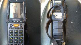 PDA,遺失物,警局,領回,台中,物流,盤點,工業用途