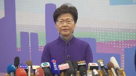 香港特首:基本法23條具爭議 此時立