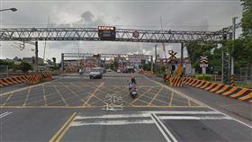 宜蘭人等11年!252億鐵路高架化過了 9處平交道將掰(圖/Google Map)