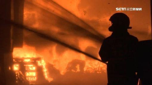 台南市,女消防員,怕火,拒進火場,建議淘汰(圖/資料照)