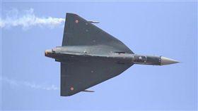 印度,響應,國防工業,來印度製造,採購,本土戰機(圖/中央社)