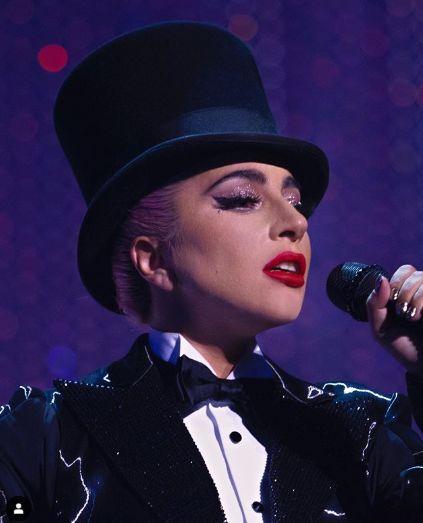Lady Gaga/IG