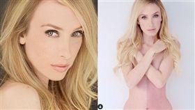 膚色,雙胞胎,基因,嵌合體,Taylor Muhl,DNA,免疫系統/IG https://www.instagram.com/p/ByEFx6vnGm-/