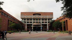 中山大學(Rick Chung)