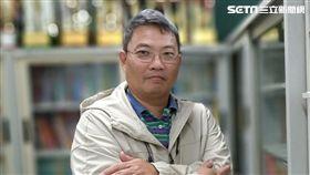 景文科技大學財金金融系副教授章定煊。(圖/記者陳韋帆攝影)