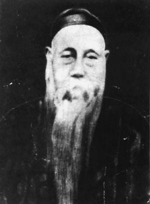 宮保雞丁/丁寶楨(維基百科)