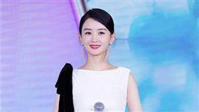 馮紹峰 趙麗穎 微博