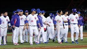 12強棒球賽,台灣輸日本。(圖/記者林聖凱攝影)