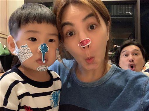 ella,賴斯翔/翻攝自臉書