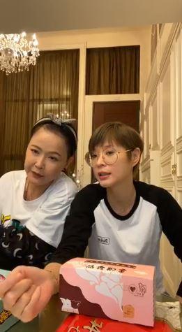 李燕 臉書
