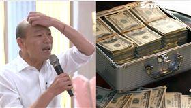 韓國瑜,賭局(示意圖/翻攝自Pixabay)