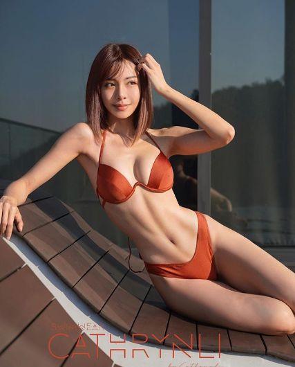 李元玲/IG ID-2231978