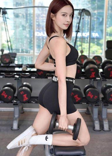 李元玲/IG ID-2231979