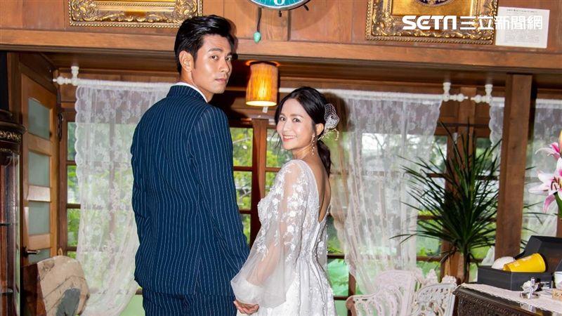 等了5年…終於盼到男友回台!吳怡霈「接受求婚」逼哭眾粉
