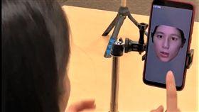 台銀採用耐能技術  門禁考勤靠人臉辨識台灣科學家劉峻誠在美國創辦的耐能(Kneron)與東宜資訊(TIIS)的合作,受到台灣銀行採用,將人臉辨識技術使用在門禁與考勤管理系統。(劉峻誠提供)中央社記者林宏翰洛杉磯傳真  108年9月15日