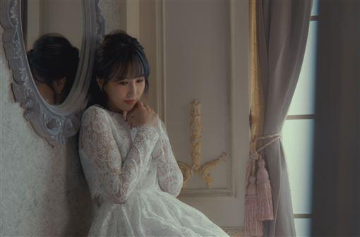 潘嘉麗x周定緯《唯一的理由》照片提供:摩得娛樂