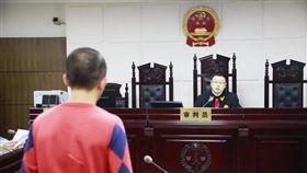 (圖/翻攝自網易新聞)中國,浙江,霸王餐,判刑,外賣