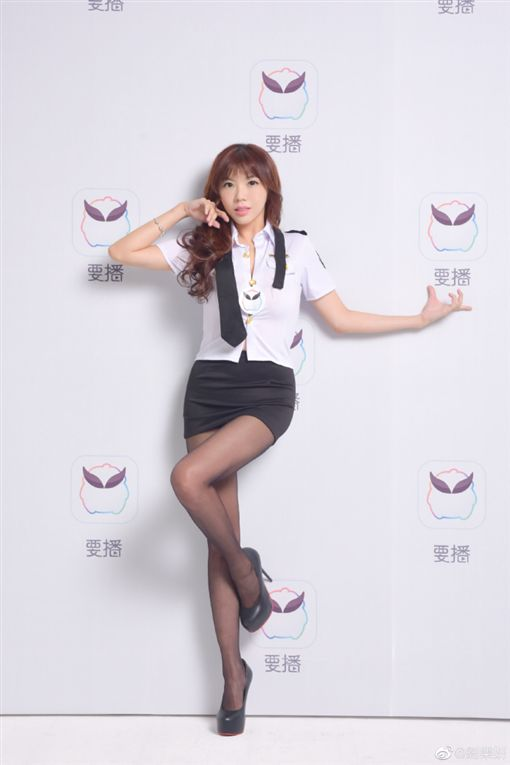 劉樂妍 圖/微博