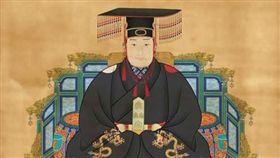 萬曆皇帝(維基百科)