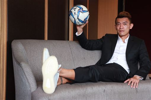 ▲中華男足球員。(圖/中華足球協會提供)