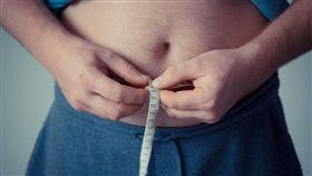 腹部,脂肪,肥胖,腰圍(圖/翻攝自Pixabay)https://goo.gl/z7nLT4
