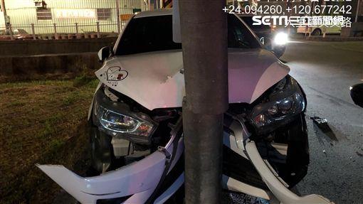 奧斯頓馬汀車禍
