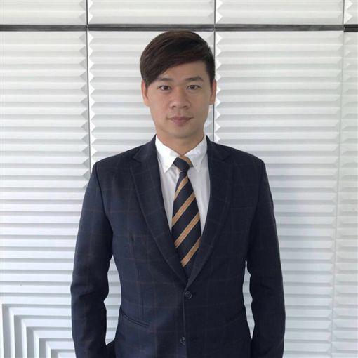 信誠環球證券投資顧問分析師許豐祿