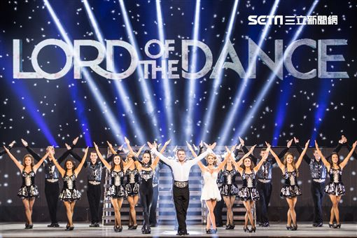 正宗愛爾蘭踢踏舞再度強勢來台!由「踢踏舞王」麥可.佛萊利製作 照片提供:寬宏藝術  最經典最正宗愛爾蘭踢踏舞再度強勢來台!