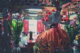 神攝手:楊肅偉_金門迎城隍