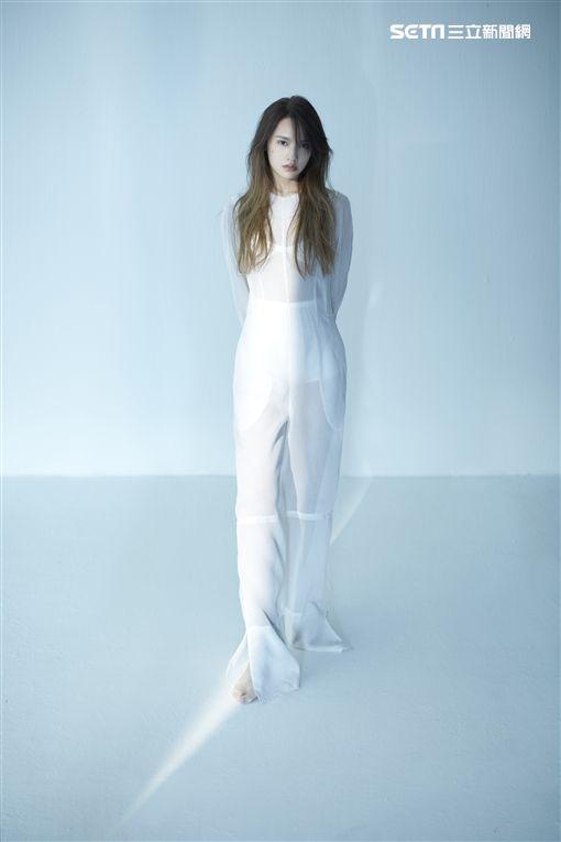 楊丞琳第11張專輯「刪.拾 以後」環球唱片提供 ID-2236798