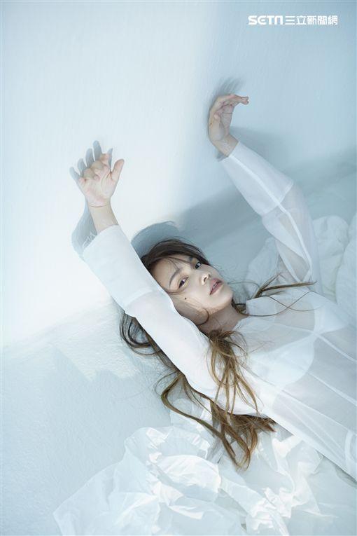 楊丞琳第11張專輯「刪.拾 以後」環球唱片提供 ID-2236799