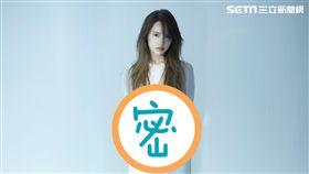 楊丞琳第11張專輯「刪.拾 以後」 環球唱片提供