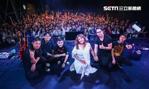 家家北京上海廣州巡迴演出 相信音樂提供