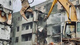 房屋拆除重建期間應申報停止課徵房屋稅、地價稅仍可繼續適用自用住宅用地稅率(圖/資料照)