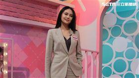 賴品妤,頭髮,麥克風,cosplay,動漫。圖/TVBS提供