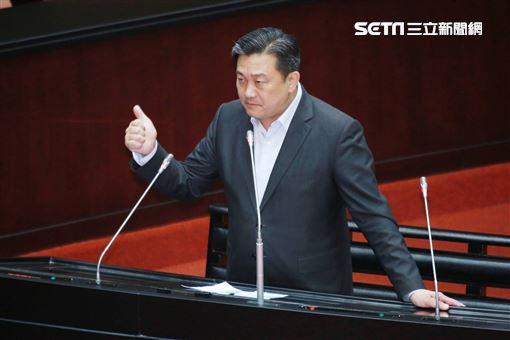 民進黨立委王定宇
