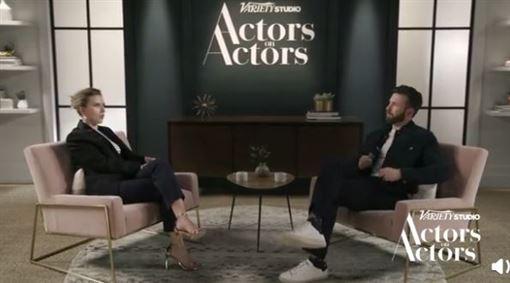 Actors on Actors 影片截圖