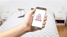 Airbnb,住宿,房間(圖/翻攝自Pixabay)