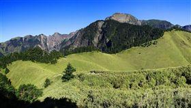 雪霸國家公園(圖/翻攝自雪霸國家公園全球資訊網Shei-Pa National Park)