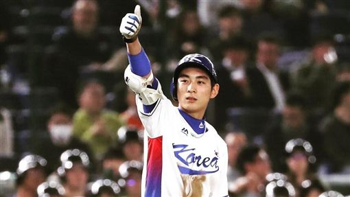 韓國,棒球選手,12強,李政厚,SM 圖/IG 韓網