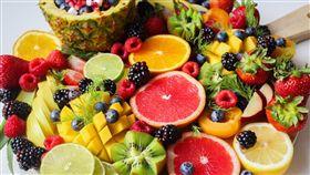 水果,翻攝自pixabay