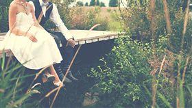 婚禮(示意圖/Pixabay)