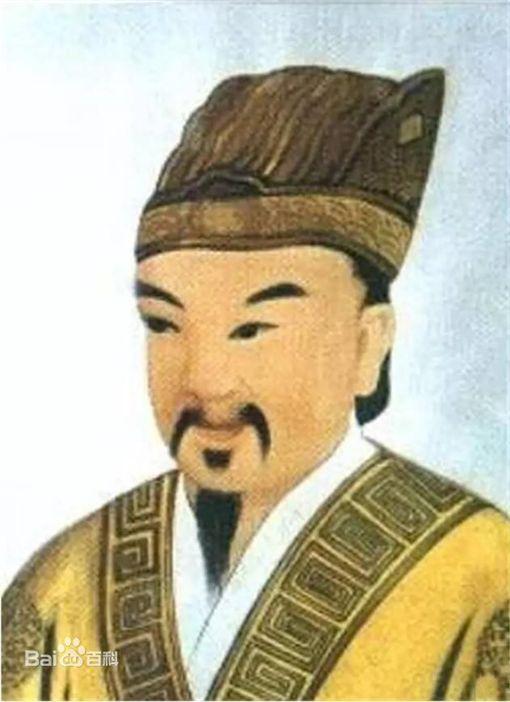 漢成帝劉驁。(圖/翻攝百度百科)